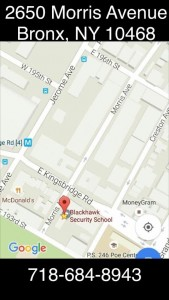 Google Map Address